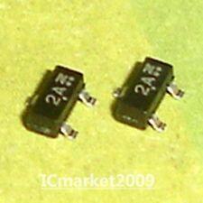 500 PCS MMBT3906 SOT-23 2N3906 NPN 40V 0.2A SMD transistor