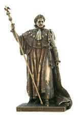 The Coronation of Napoleon Statue Sculpture Figurine - WE SHIP WORLDWIDE