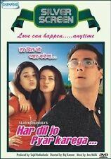 HAR DIL JO PYAR KAREGA (SALMAN KHAN, RANI MUKHERJEE, PREITY) - BOLLYWOOD DVD