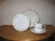 LETANG REMY *NEW* Flamenco Set 2 Assiettes + Tasse à thé