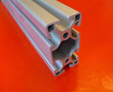 "FAZTEK - 8020 - 15QE1530L 1.5"" x 3"" Light Wall T-Slotted Extrusion - 96"" long"