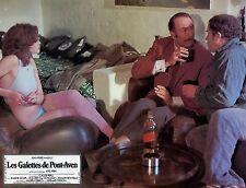 JEAN-PIERRE MARIELLE LES GALETTES DE PONT-AVEN 1975 PHOTO D'EXPLOITATION N°2