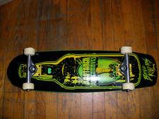 Custom Stakeboard