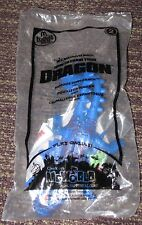 2010 How to Train Your Dragon McDonalds Happy Meal Toy - Hideous Zippleback #2