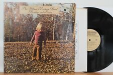 """Allman Brothers LP """"Brothers and Sisters"""" ~ Capricorn 0111 ~ CLEAN in Shrink"""