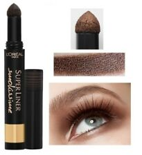 Smokey BROWN smoke Eyeliner Eye shadow Powder by Loreal smokissime smudge