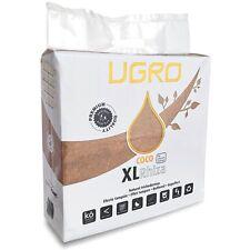 UGro Coco Brick XL 70 L Rhiza Kokosfaser Kokos Kokosziegel Kokosmatte Grow