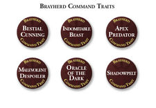 Beasts of Chaos Abilities, Traits & Artefact Tokens Warhammer Age of Sigmar