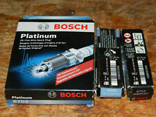 (6) NEW BOSCH 6703 PLATINUM SPARK PLUGS FOR ALLURE CENTURY ASTRO BLAZER C1500