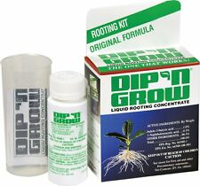 Dip N Grow Liquid Rooting Concentrate, The one that WORKS ! (2 Oz.)