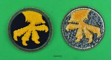 WWII US ARMY 17TH AIRBORNE DIVISION ORIGINAL MINT PATCH NO UV GLOW