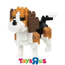 nanoblock Beagle