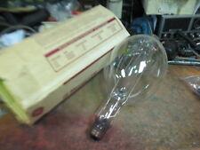 MERCURY LAMP R1000 HR1000A36 WATT 24,000 HOURS GENERAL ELECTRIC 24172 DAMER 1085