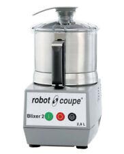 More details for *bnib* robot coupe blixer 2. veg blender mixer prep machine. commercial grade