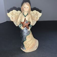 """Elements 2008 Angel """"Someone Special"""" Angel Figurine"""