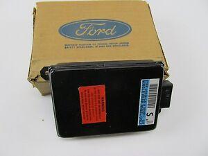 Ford F3PZ-2C018-C ABS Control Module 1992-1994 Ford Bronco, F150, F250, F350 SRW