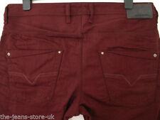 Diesel Regular Length Coloured Skinny, Slim Jeans for Men
