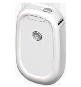 Portable Wireless Label Drucker Mini Preis Sticker Passend Für Supermarkt