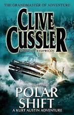 POLAR SHIFT  CLIVE CUSSLER