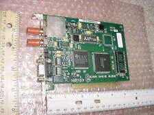 Racore 8158 Fiber Optic Token Ring PCI Bus LAN Card- 97