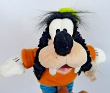 Disney Mickey Mouse Goofy Plush Soft Stuffed Doll Toy 9'' inches tall