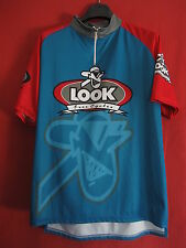 Maillot cycliste LOOK Free Cycles By Biemme Vélo Cycling vintage - 6 / XXL