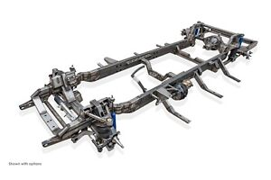 ROADSTER SHOP SPEC CHASSIS 1947 - 1954 CHEVROLET 3100 C10 PICKUP TRUCK CHEV FORD