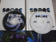 SPORE GALACTIC EDITION MAC PC DVD-ROM PAL, GET4