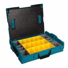 Sortimo L-Boxx 102 Limitada Edition (Makita Estilo) incl. Insetboxenset B3