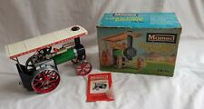 Mamod Traction Engine TE1A Boxed Early Type