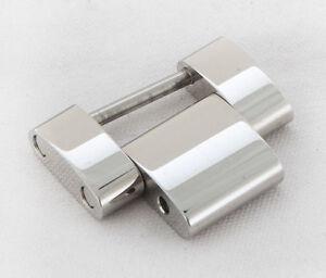 Breitling Super Avenger II 2 GMT A13371 168A Watch Bracelet Link 20mm Wide Steel