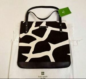 NWT Kate Spade New York Isabel Capetown Small Tote Purse WKRU0099 Espresso $195