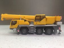 HO 1:87 Herpa # 150231 Liebherr Crane LTM 1045/1 Mobile Rubber Tired Crane
