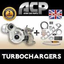 Garrett Turbocompresseur No. 724930 pour VW Passat, Touran 136/140 BHP. + joints.