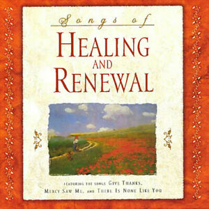 FairHope: Songs of Healing and Renewal - CD