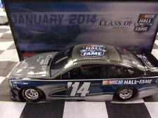 2014 NHOF Class of 2014 1/24 scale Ford Fusion  NASCAR DIECAST