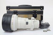 Minolta AF Apo Tele 300mm f/2.8 G HS