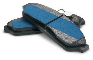 Bendix General CT Brake Pad Set Front DB1232 GCT fits Nissan Bluebird 2.4 i (...