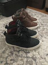 Lot of 2 Vans OTW Shoes For Men 6.5