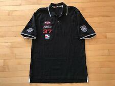 Ryan Hunter-Reay Indy Car Andretti Autosports Racing Polo Shirt Sz Med #37