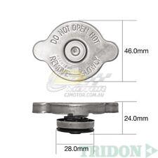 TRIDON RADIATOR CAP FOR Mazda 929 HC10E1, 2 07/87-08/91 V6 3.0L JE , 18V, 24V