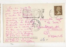 Scotlands Safari africano Park Blair Drummond 1974 Edimburgo TIMBRO POSTALE 482b