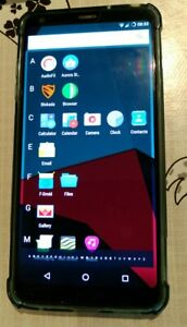 DeGoogled LG G6 Privacy Protest Smart Phone SECURE NO TRACING Lineage Unlocked
