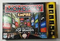 Monopoly Empire Replacement Board Game Parts - Choose Your Part