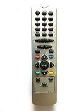 BUSH FREEVIEW BOX REMOTE CONTROL RC2545 for DFTA1 DFTA11