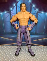 Paul London WWE Ruthless Aggression Series WWF Jakks WRESTLING FIGURE