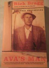 Ava's Man (2001) Paperback, ISBN: 0-375-72444-3, bookcrossing