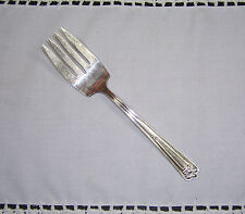 Rogers & Bro International 1928 MAJESTIC - Meat Serving Fork 8-3/8""
