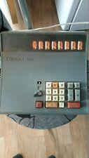 Iskra-110 calculator of the USSR 1976