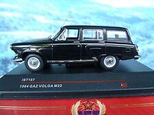 1/43 IST models GAZ Volga M22 1964